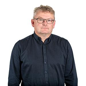 Michael Carlsson