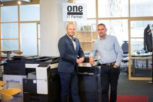 One IT Partner