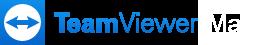 Teamviewer logo mac