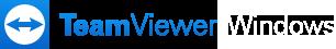 Teamviewer logo windows