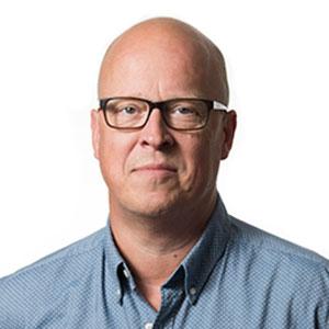 Jan-Erik Berggren