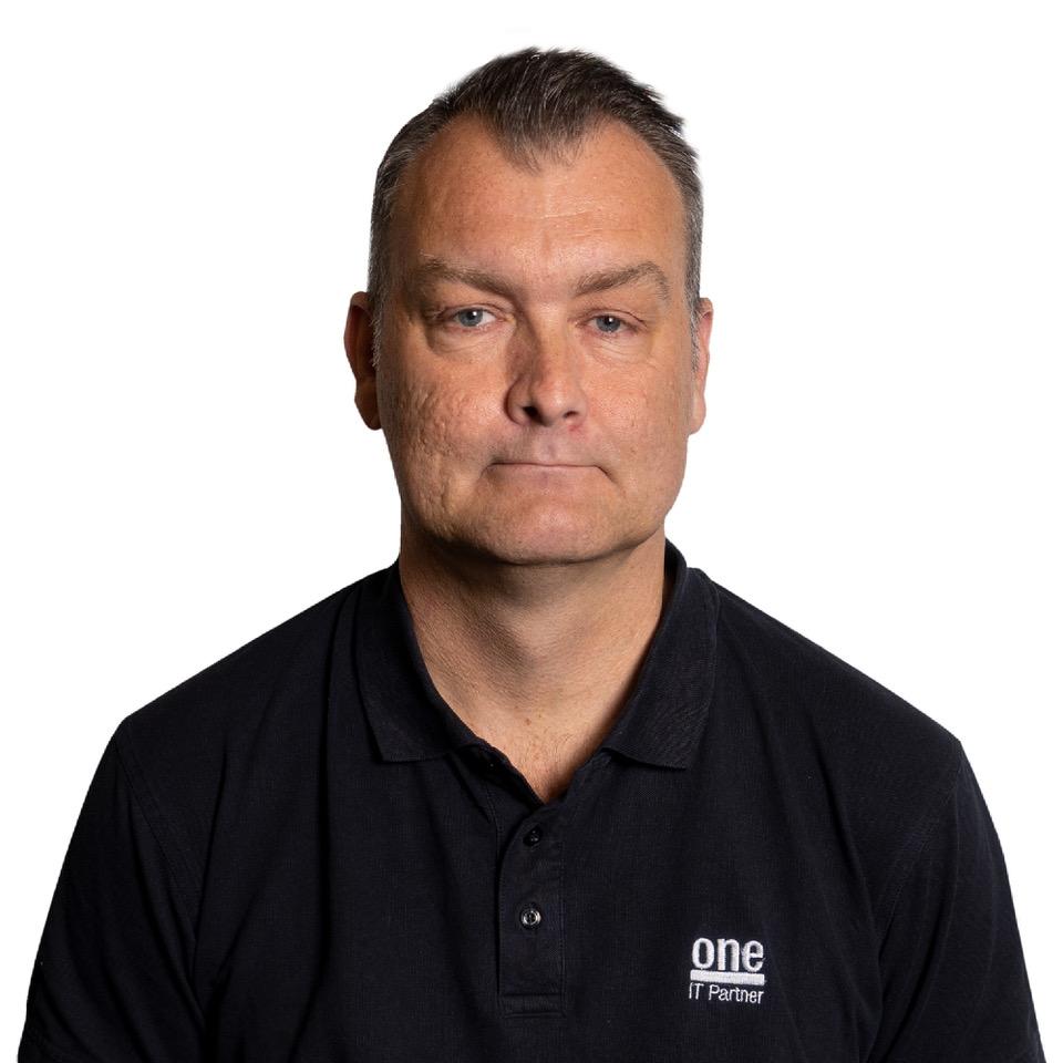Fredrik Bohm