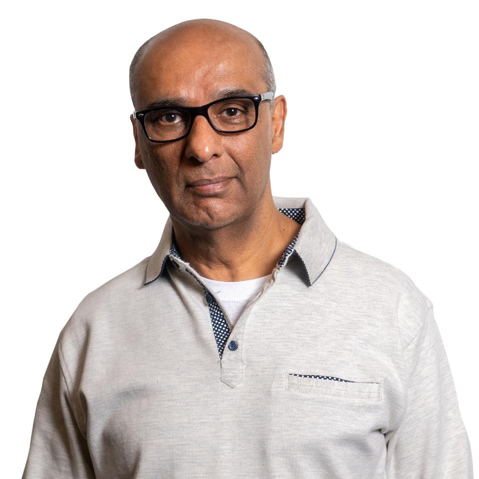 Salim Nathu